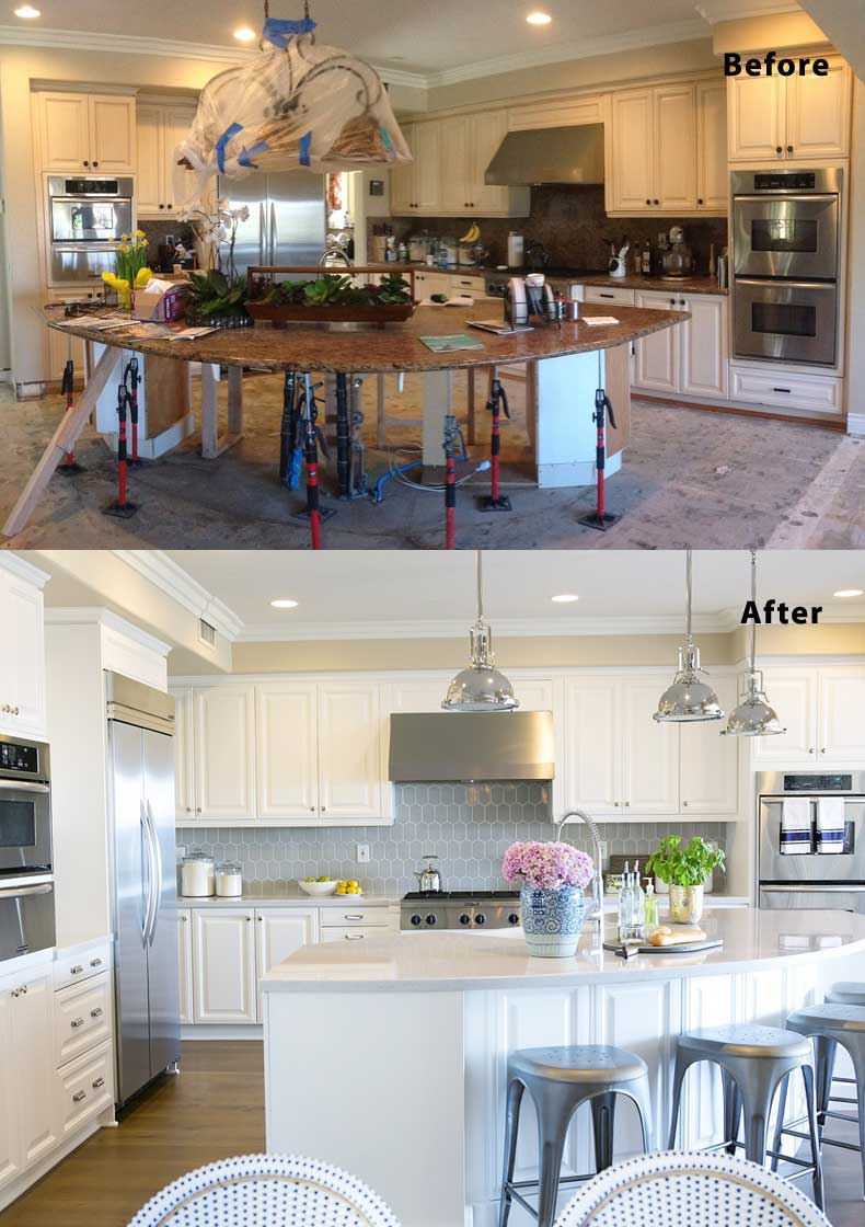 Kitchen remodel ideas before and after 04