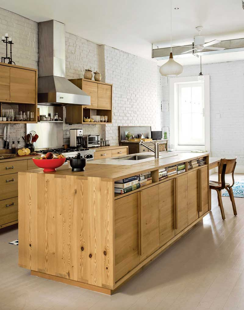 Smart spaces kitchen design