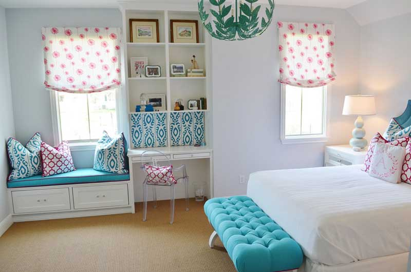 . 45 Teenage Girl Bedroom Design Ideas   Homeluf com