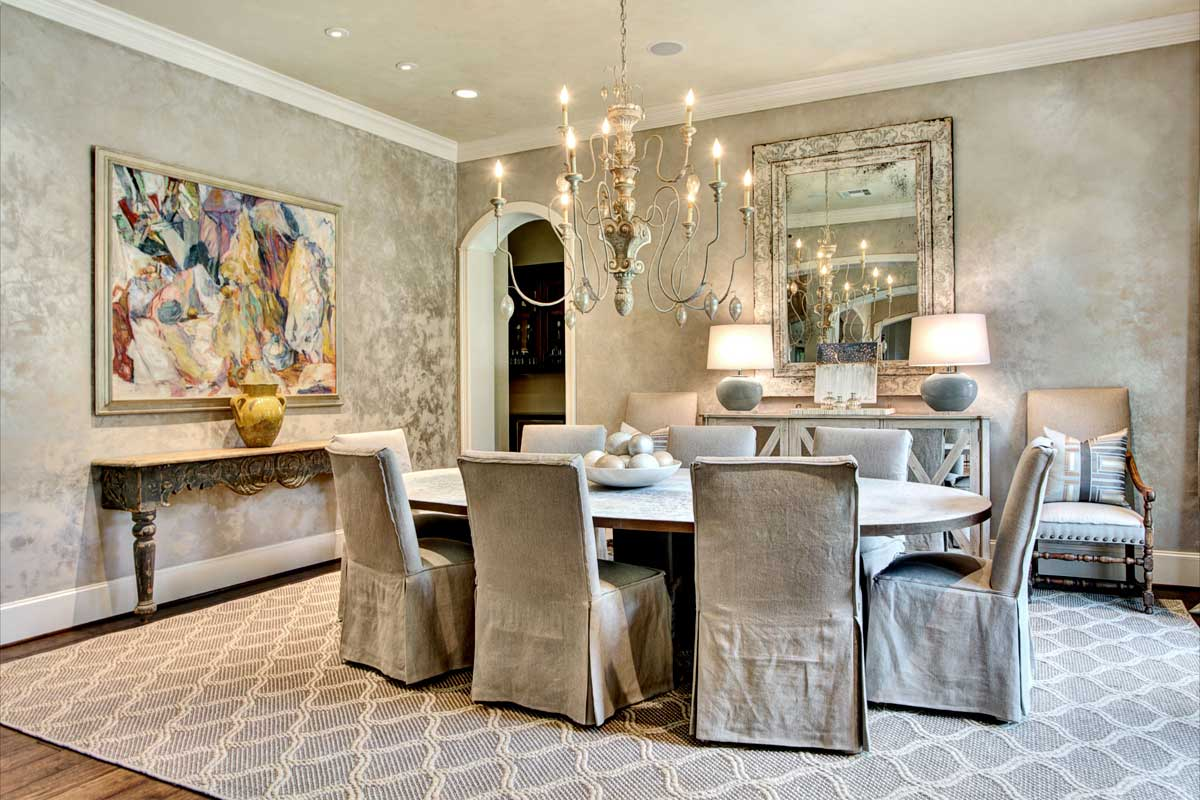 Table Lamps For Dining Room 100 Dining Room Lighting Ideas Homelufcom
