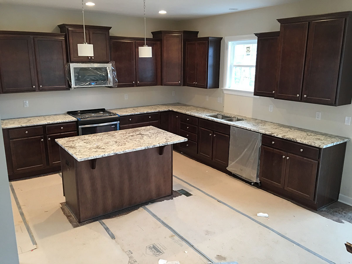 Granite countertops top 25 best white granite colors for for Granite colors for black cabinets