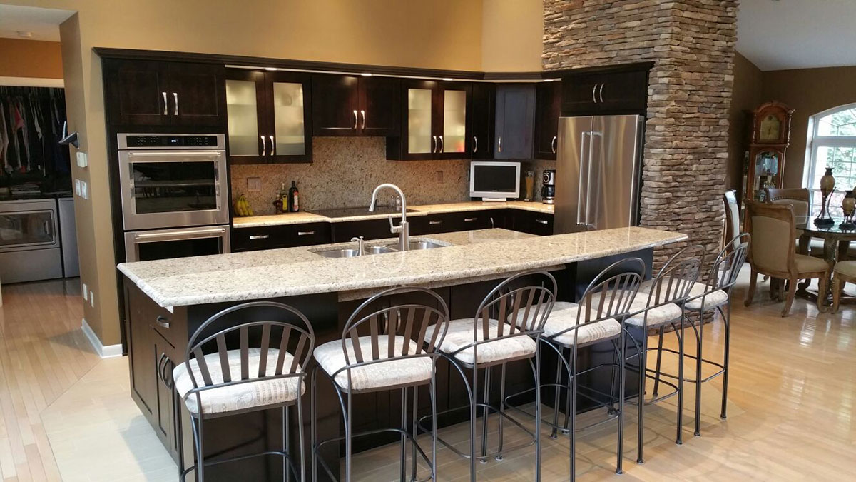 What Colour Countertops On White Kitchen Cabinets Pip: Granite Countertops: Top 25 Best White Granite Colors For