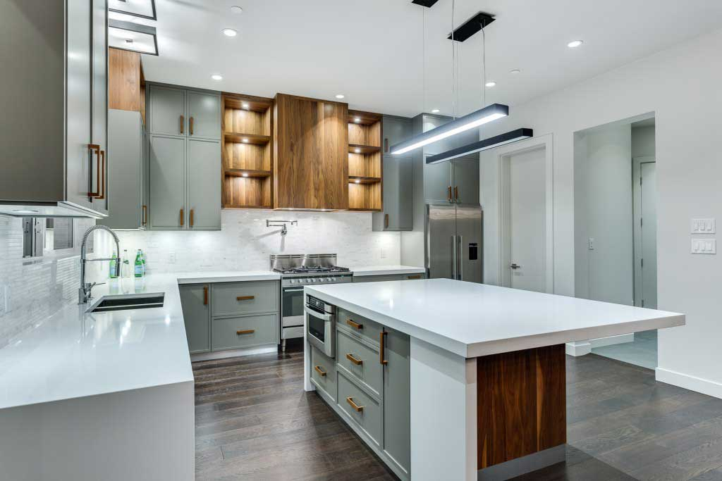 50 Modern Kitchen Lighting Ideas for Your Kitchen Island ...