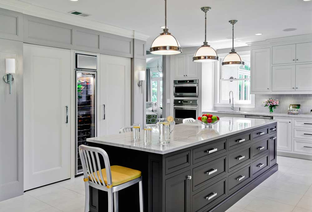 Surprising 50 Modern Kitchen Lighting Ideas For Your Kitchen Island Interior Design Ideas Apansoteloinfo
