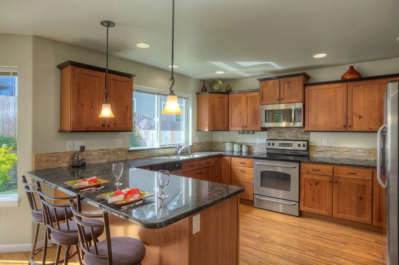 Best Black Granite Countertops Pictures Cost Pros Cons