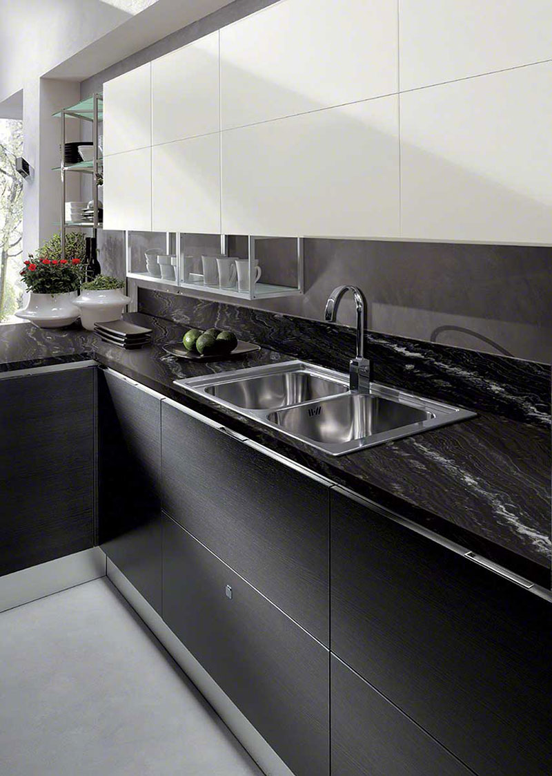 Best Black Granite Countertops Pictures Cost Pros Amp Cons