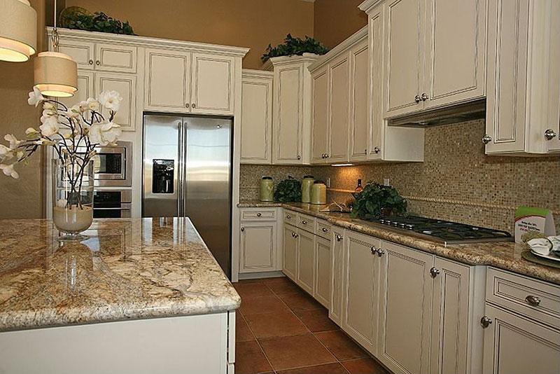 Giallo Ornamental Granite Countertops (Pictures, Cost ...