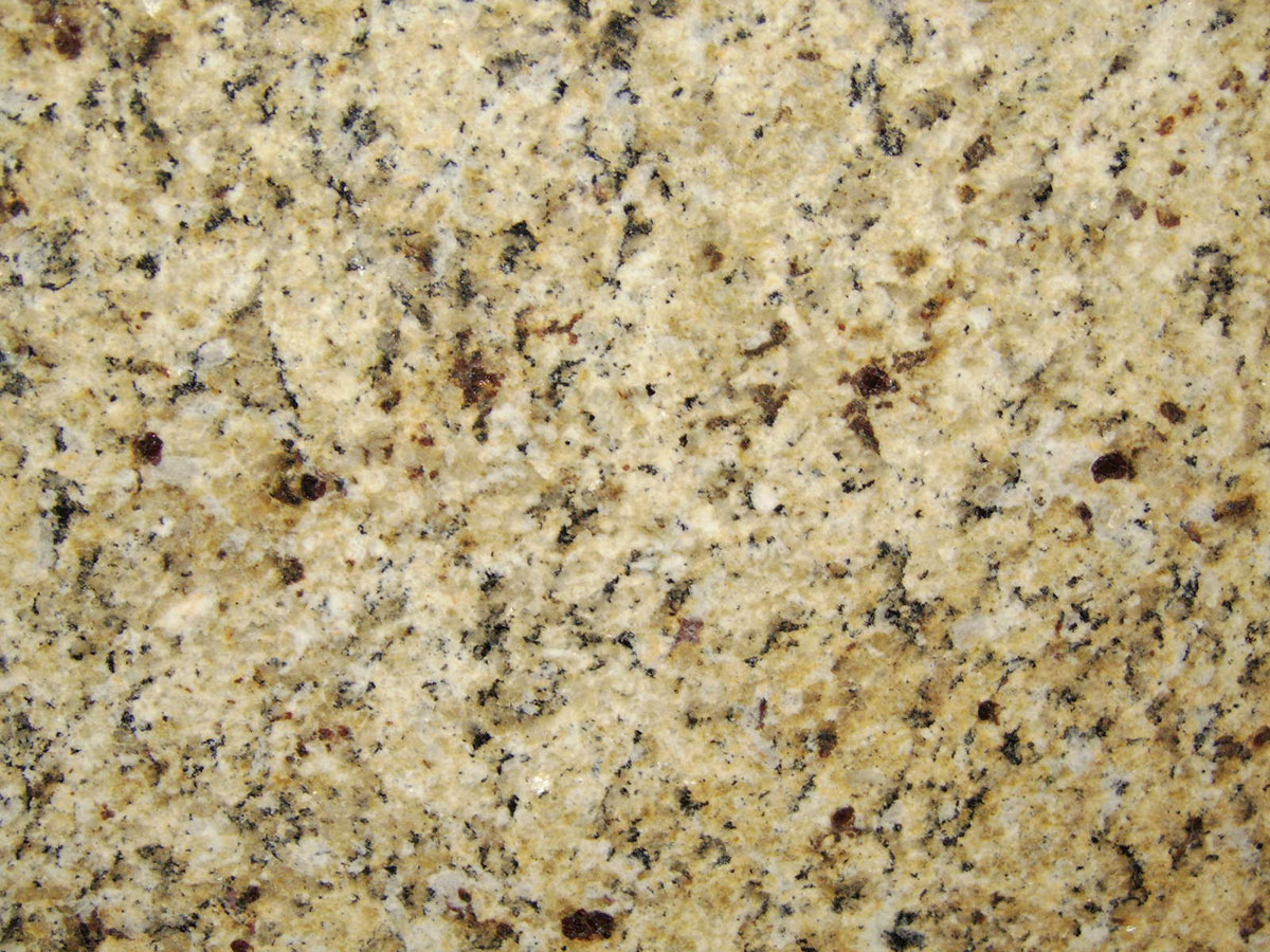 - New Venetian Gold Granite Countertops - Elegance Gold Granite