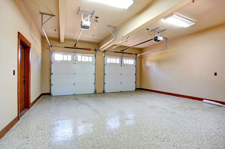 Best Garage Floor Epoxy Coating Kit Reviews 2018 Homeluf Com