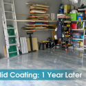Best Rocksolid Garage Floor Coating