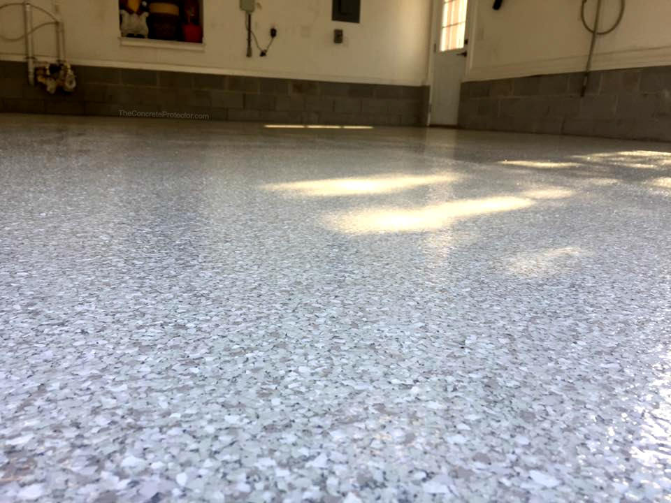 Clear Epoxy Floor Coating : Epoxyshield premium clear coating review homeluf