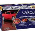 Valspar Garage Floor Epoxy Review