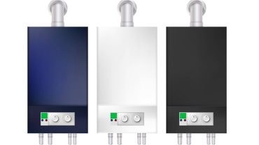 Best gas tankless water-heaters