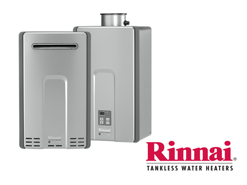 Rinnai Tankless Water Heater Reviews Amp Buying Guide