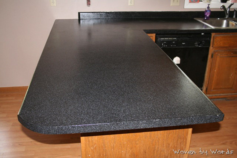 Rustoleum Countertop Paint Transformations Review