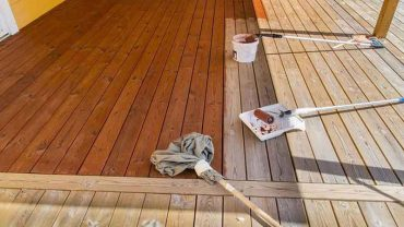 Top 10 best deck stain