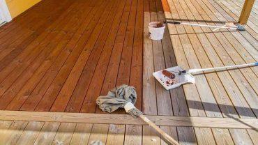 Top 10 best deck stain
