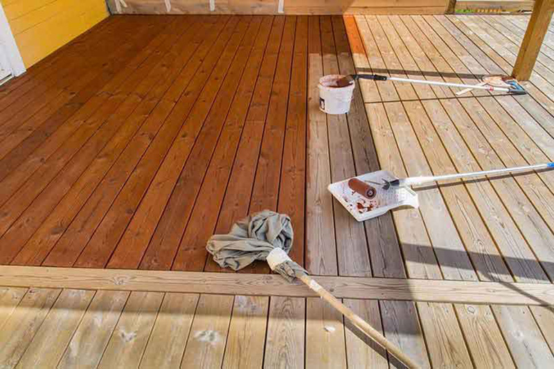 Top 10 Best Deck Stains To In 2019 Homeluf