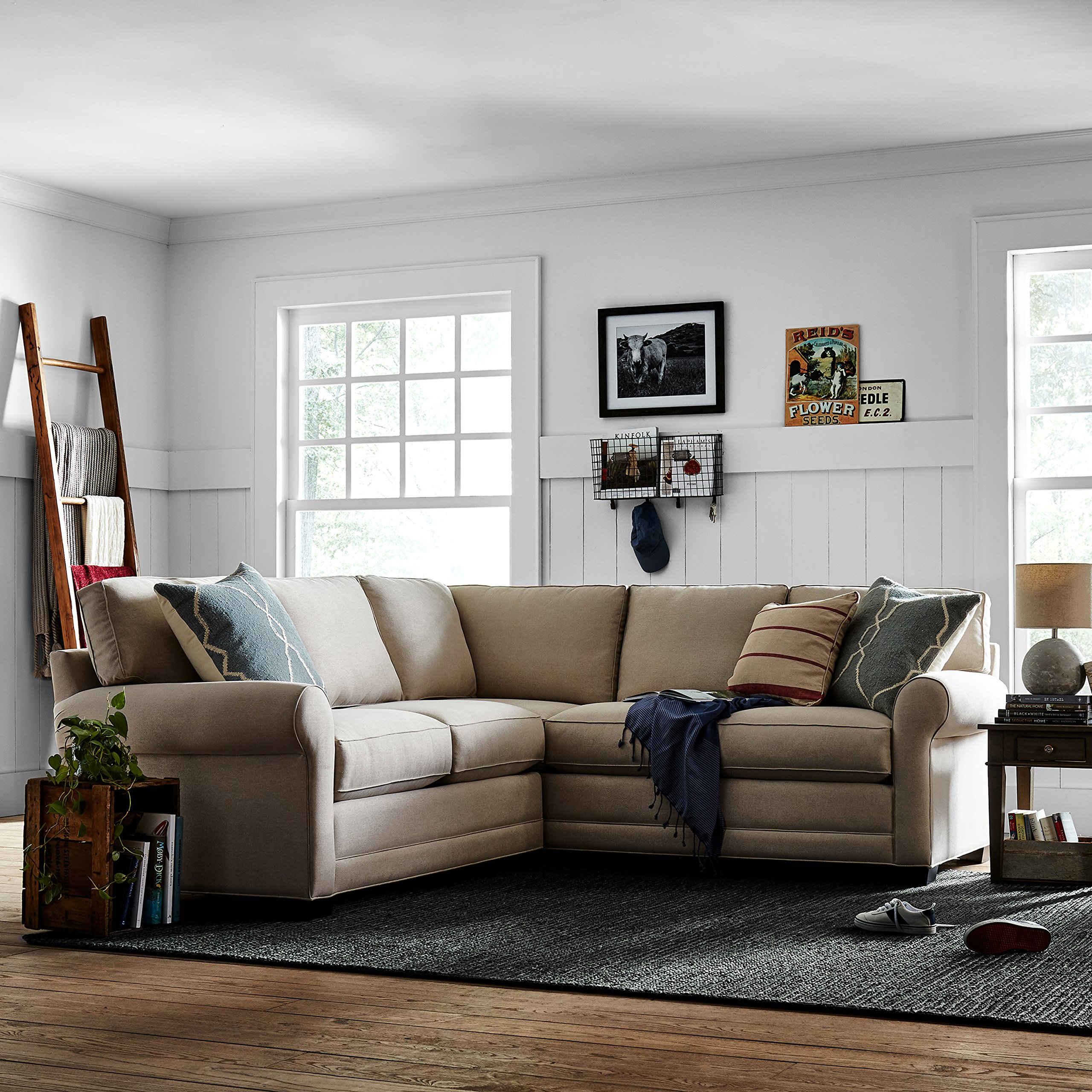 Really Cheap Furniture For Sale: 40 Best Cheap Sectional Sofas For Every Budget