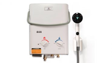 Eccotemp Tankless Water Heater Reviews