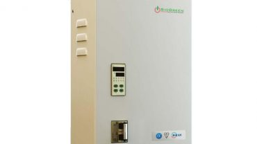 SioGreen Tankless Water Heater Reviews