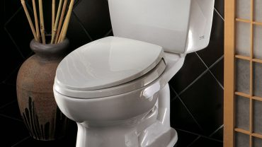 TOTO Drake Two Piece Elongated Toilet Review