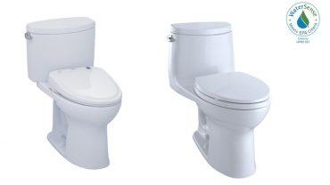 Toto Toilets Comparison