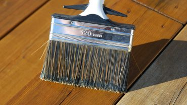 The Best Deck Stain Brush