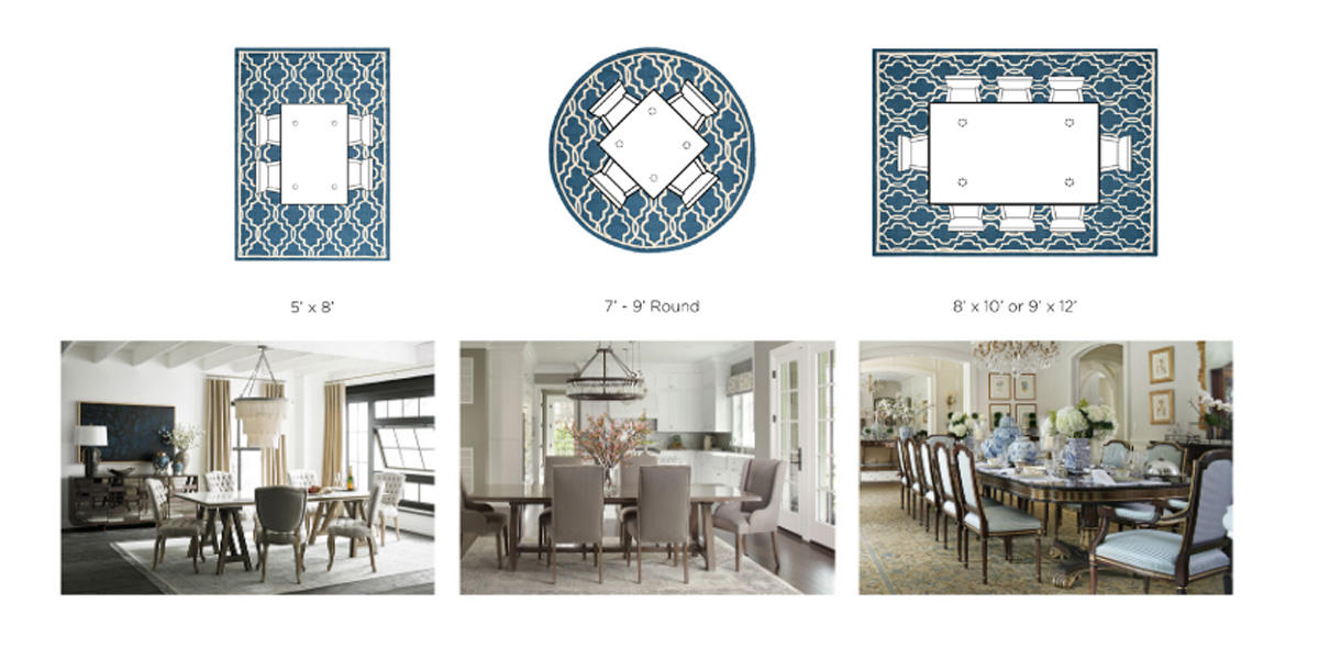Best dining room rugs