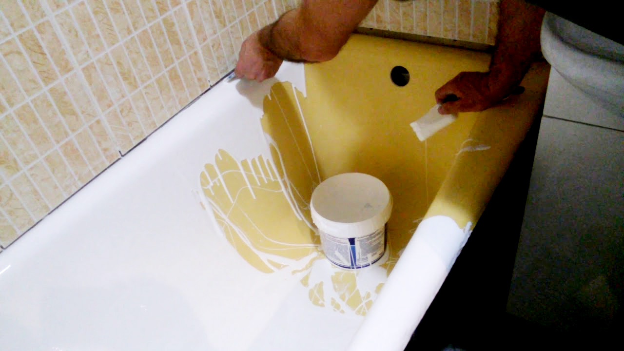 Bathtub Refinishing Kit Reviews