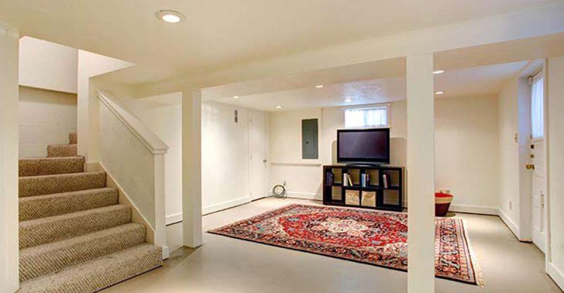 Best Basement Floor Epoxy Coating