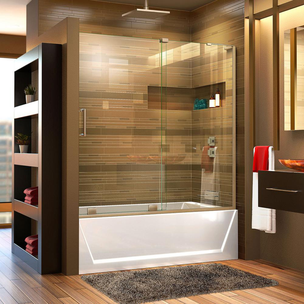Best Frameless Bathtub Doors
