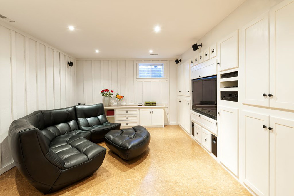 Best Couch for Basement