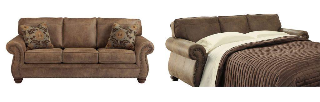 Ashley Larkinhurst Sleeper Sofa