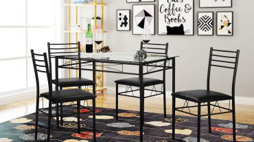 Cheap Kitchen Table Sets Under $200