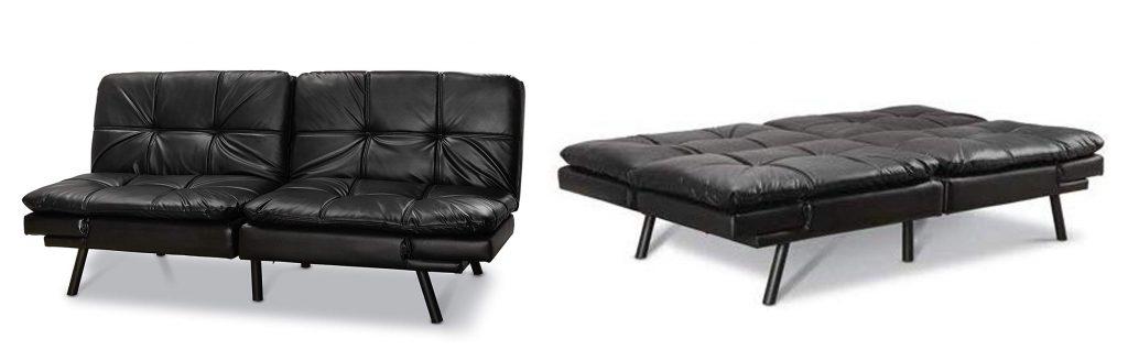 Mainstay Convertible Futon Sofa Bed