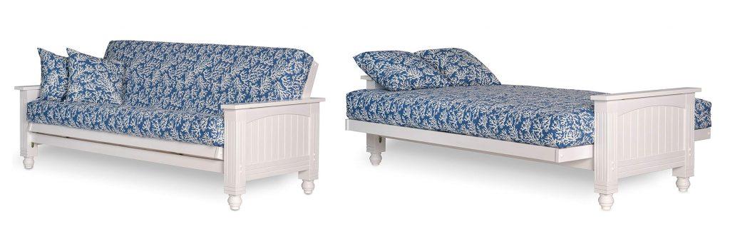 Nirvana Atlantic Futon Sofa Bed