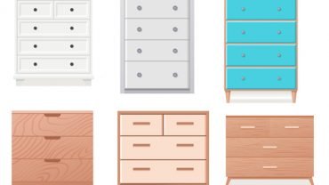Cheap Bedroom Dressers Under $100