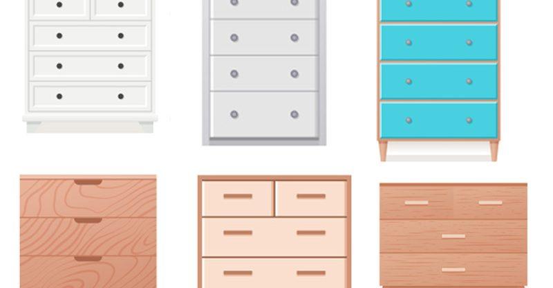 Cheap Bedroom Dressers Under $100