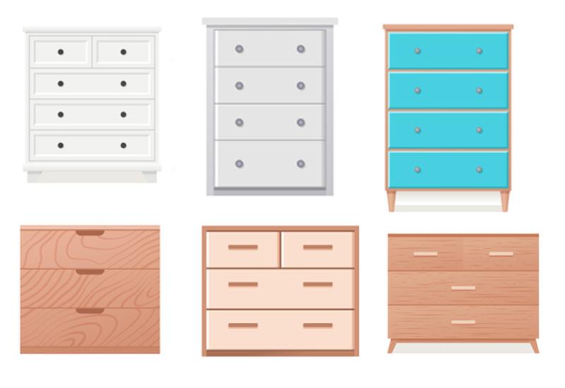 Cheap Dressers Under $100