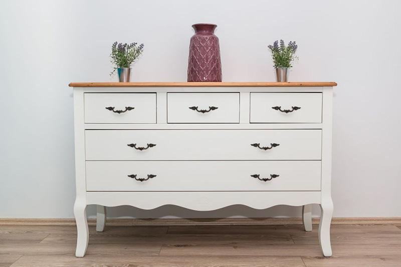Cheap White Dressers Under $200