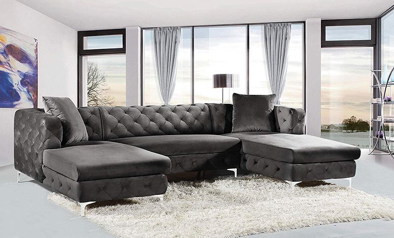 Sectional Sofas Under $2000