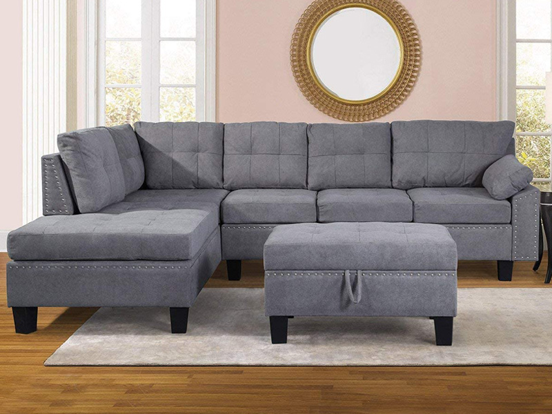 Sectional Sofas Under $700