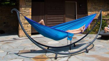 Best Stands for ENO Hammocks