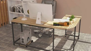 Best L-Shaped Desks Under $200