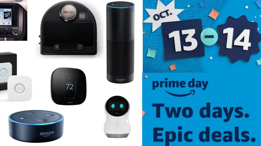 Best Smart Home Deals Prime Day 2020