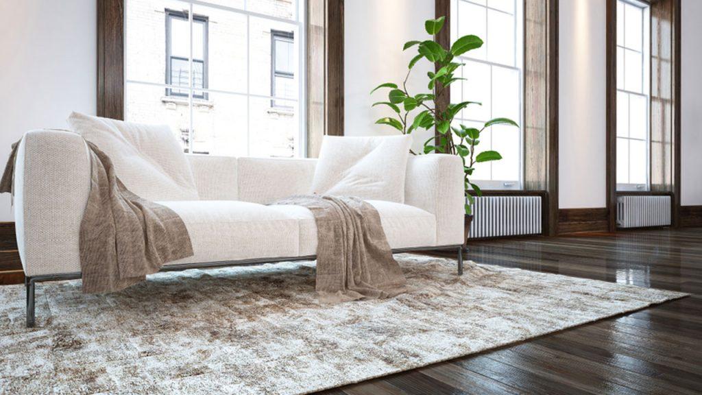 Best Rug Colors For Dark Hardwood Floors