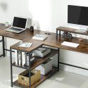 Best Two Person Home Office Desks