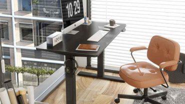 Best Affordable Standing Desks for Home Office