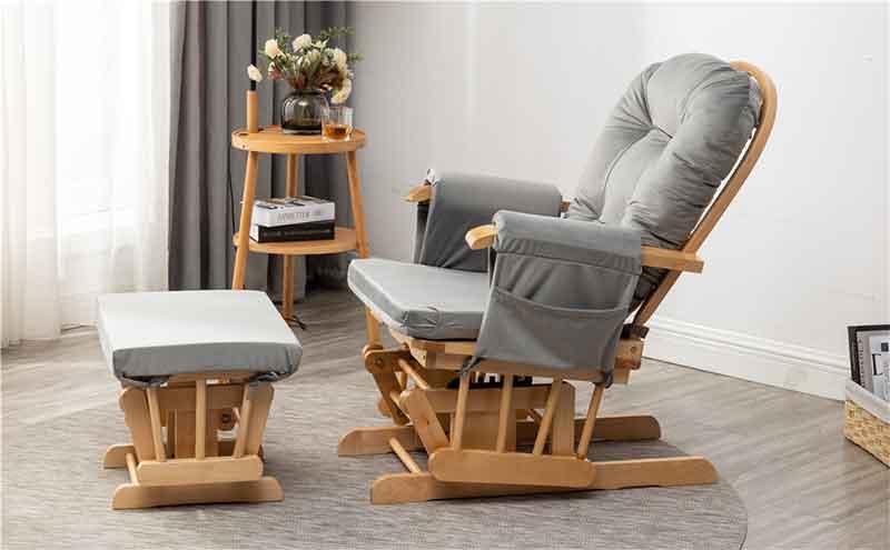 Best Glider Rocker Replacement Cushions